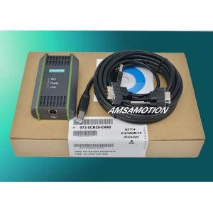 Cáp PC ADAPTER PLC Siemens S7-200-300-400